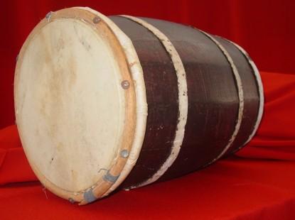 Tambu trommel