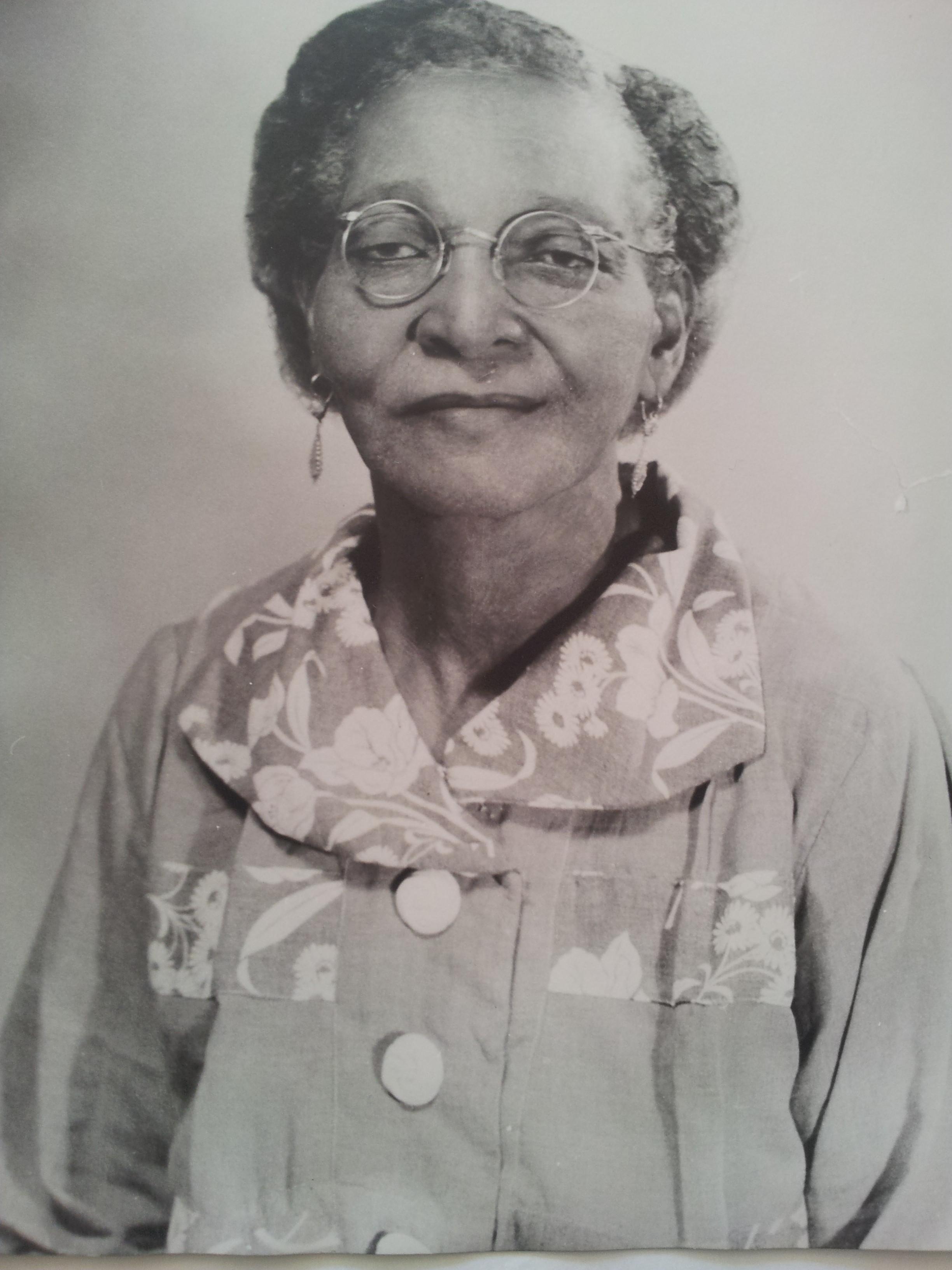 Maria Christiaan