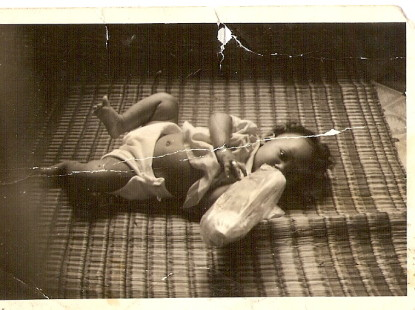 Baby ank 2
