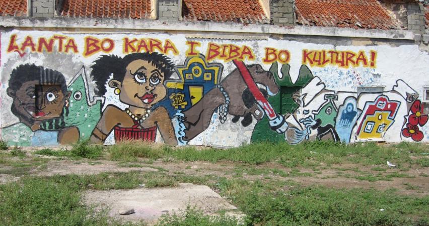 Grafitti curacao