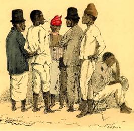 Slavernij in de koran
