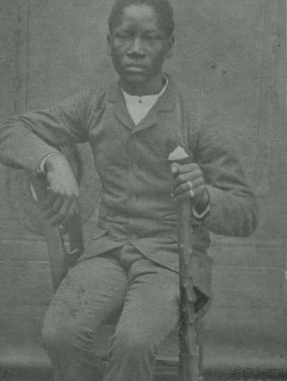 60024059 Charley Veldkamp ca. 1880