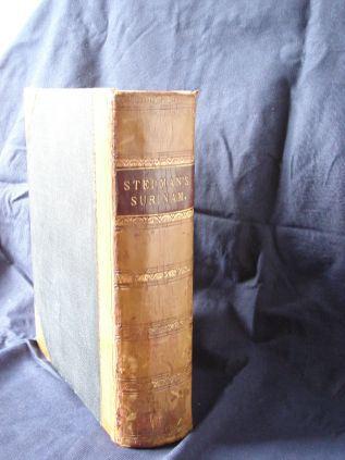 stedmans boek